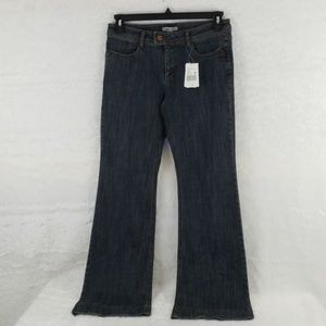 CAbi Jeans Wide Leg Size 6 - NWT - 5.5